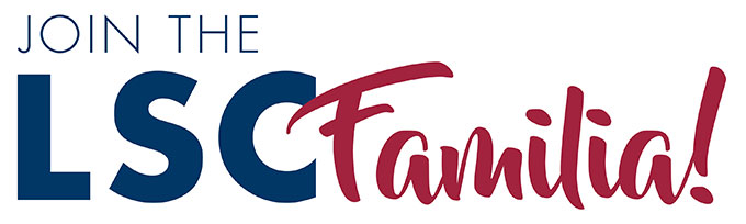 image of Join Our Familia Logo