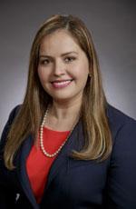 Myriam Saldivar