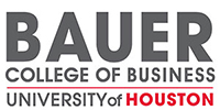 Bauer Business School logo