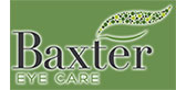 Baxter Eye Care logo