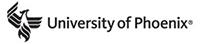 University of Phoenix logo