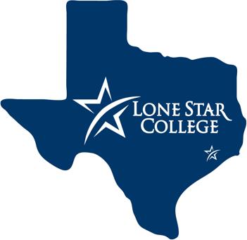 Lone Star College Texas Logo