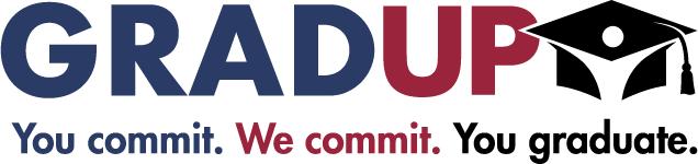 grad up logo